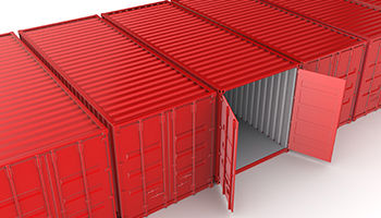 IG11 Industrial Storage Containers Barking